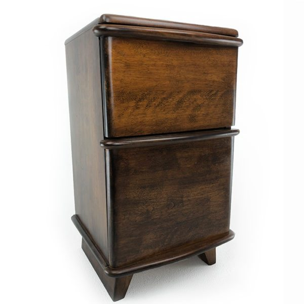Heywood Wakefield Miami Collection Nightstand
