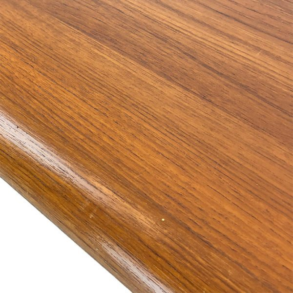Vintage Teak Sannemann Coffee Table