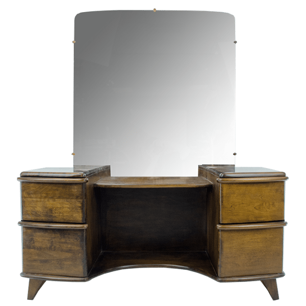 Heywood Wakefield Miami Collection Vanity
