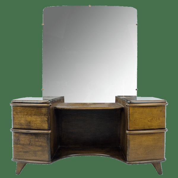 Heywood Wakefield Miami Collection Vanity