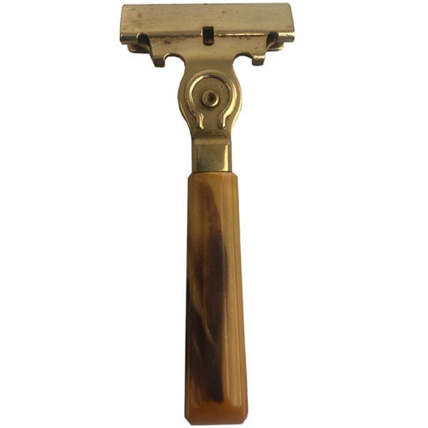 Vintage Schick Injector Safety Razor